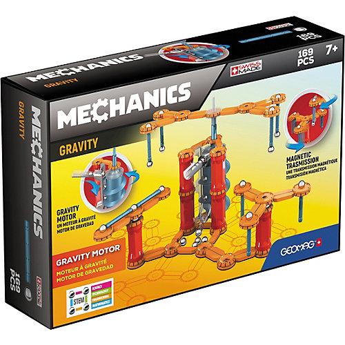 Магнитный конструктор Geomag Mechanics Gravity, 169 деталей от Geomag