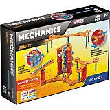 Магнитный конструктор Geomag Mechanics Gravity, 169 деталей