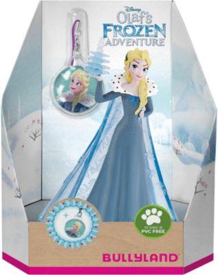 Bullyland Frozen 7 cm Eiskönigin Elsa Spielfigur ca