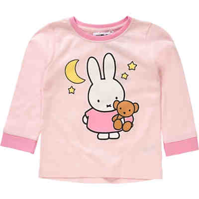 a487b33422 Miffy Baby Schlafanzug für Mädchen Miffy Baby Schlafanzug für Mädchen 2