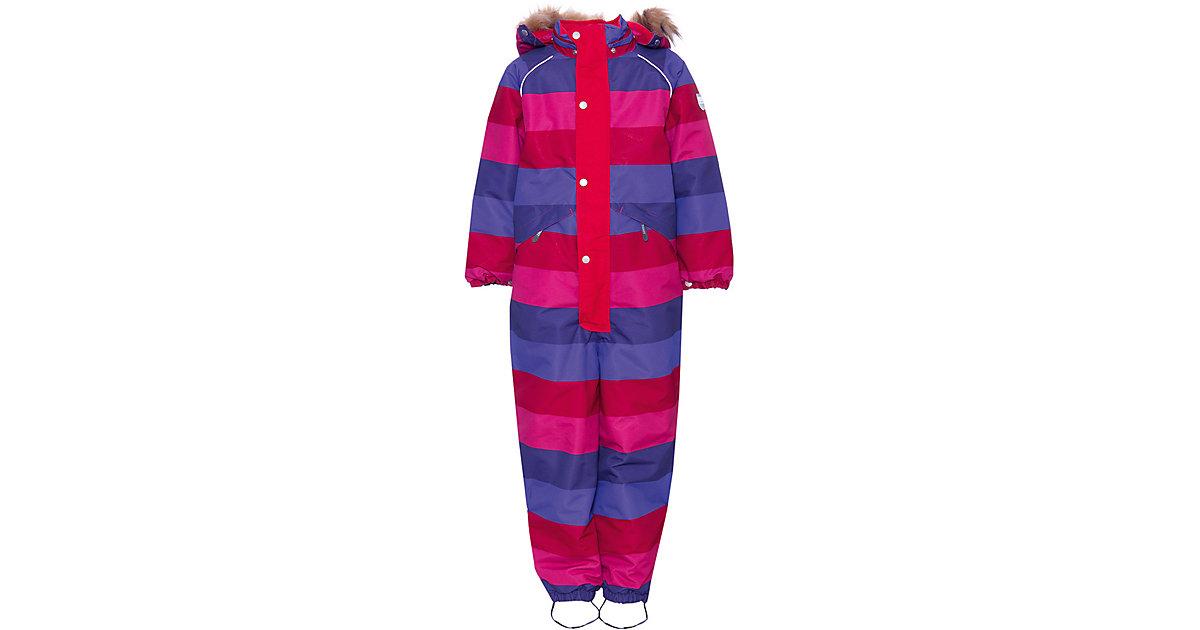 TICKET TO HEAVEN · Schneeanzug mit abnehmbarer Kapuze Gr. 140 Mädchen Kinder