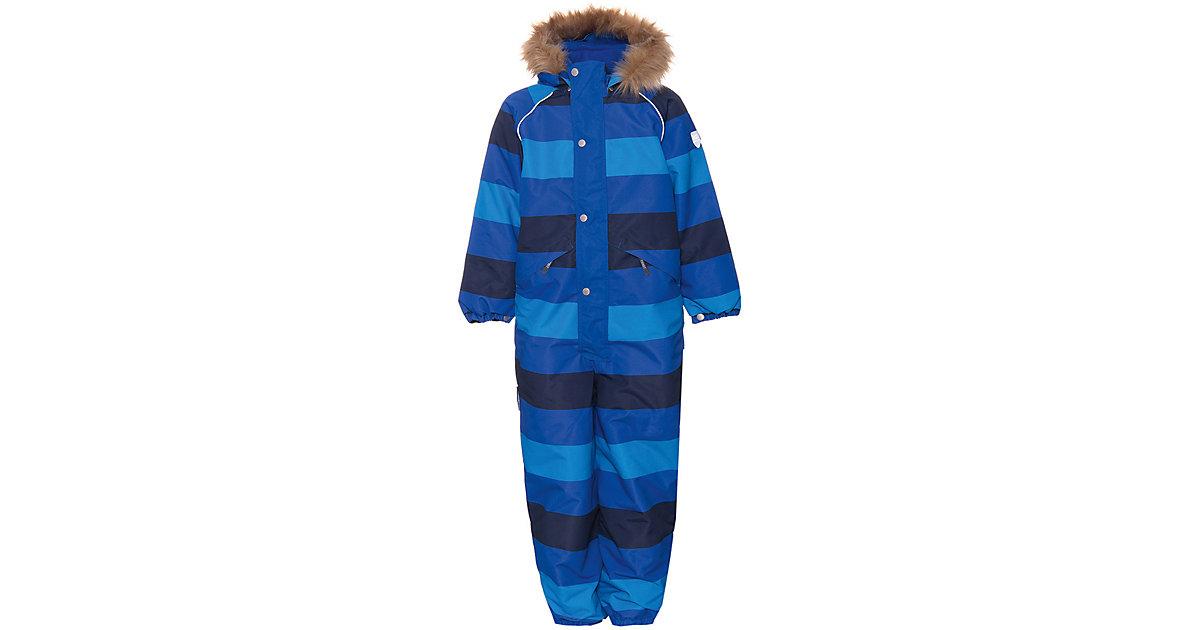 TICKET TO HEAVEN · Schneeanzug mit abnehmbarer Kapuze Gr. 92 Jungen Kleinkinder