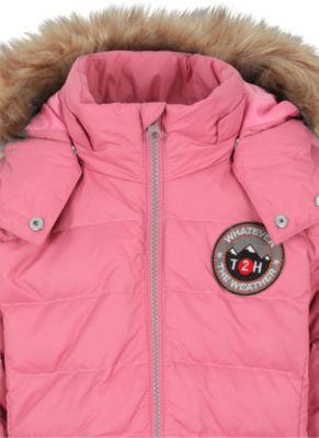 Kinder NEU TICKET TO HEAVEN Daunenjacke mit abnehmbarer Kapuze Jungen Kinder