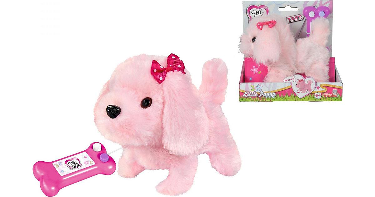 Chi Chi Love Little Puppy