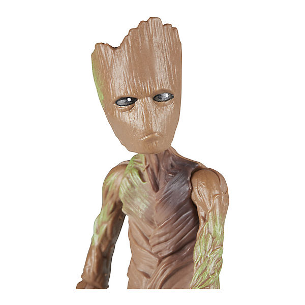 "Фигурки Avengers ""Мстители и камни бесконечности"" Реактивный Енот и Грут, 15 см"