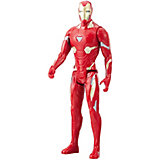 """Фигурка Avengers """"Мстители. Титаны класса А"""" Железный человек, 30 см"""