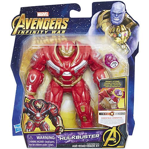 """Фигурка Avengers """"Мстители и камни бесконечности"""" Железный человек, 15 см от Hasbro"""