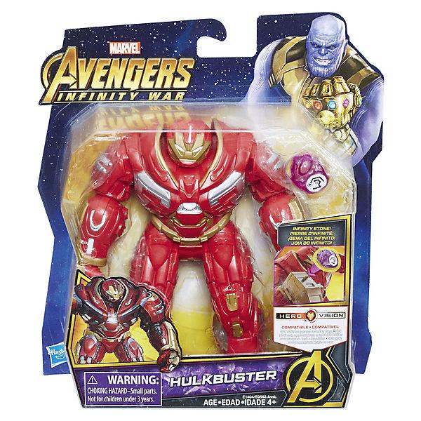 """Фигурка Avengers """"Мстители и камни бесконечности"""" Железный человек, 15 см"""