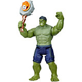"Фигурка Avengers ""Мстители и камни бесконечности"" Халк, 15 см"