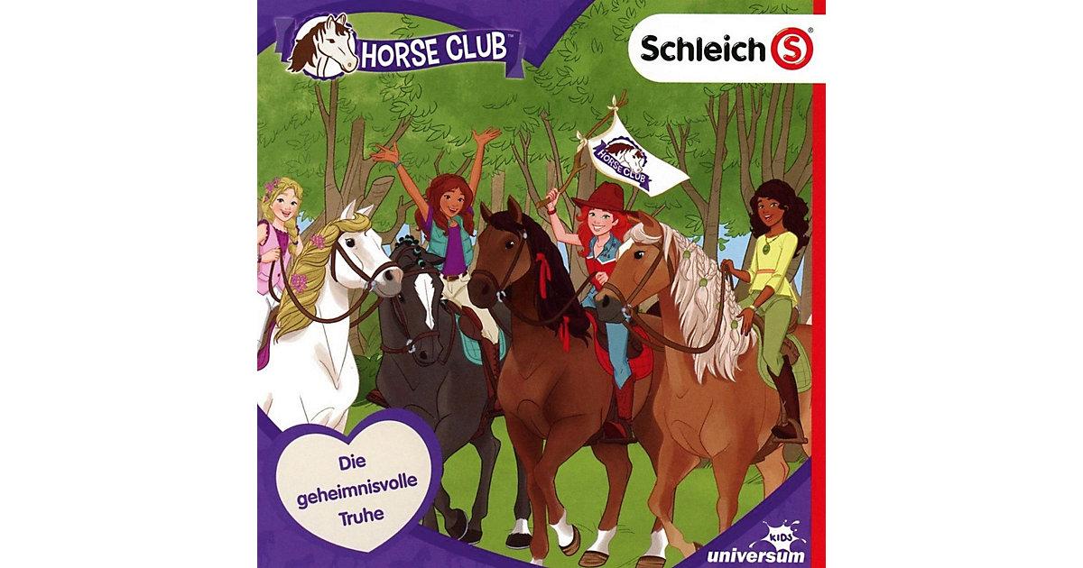 CD Schleich Horse Club 1 - Die geheimnisvolle T...