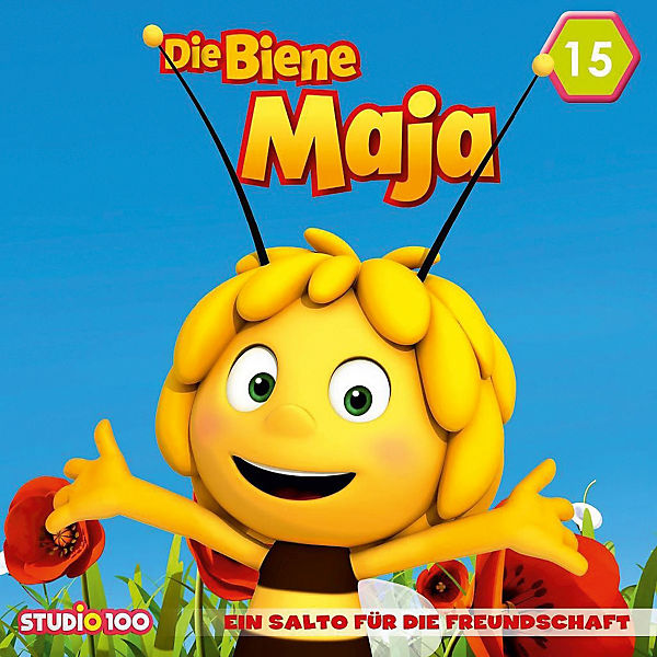 und diese biene die ich meine nennt sich maja songtext