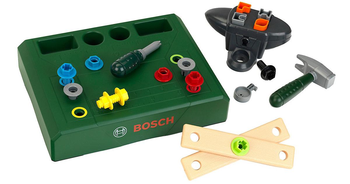 Bosch Meine 1. Werkbank