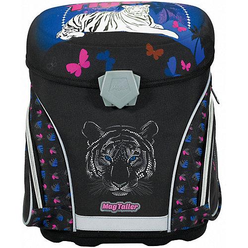 Ранец школьный J-flex, Tiger с наполнением от MagTaller