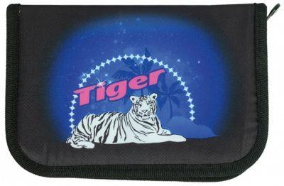 Пенал MagTaller, Tiger