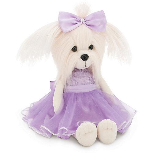 Мягкая игрушка Orange Lucky Doggy Собака Mimi: Сирень, 37 см от Orange