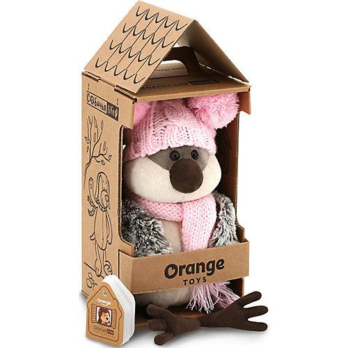 Мягкая игрушка Orange Life Воробей: Весёлая шапка, 20 см от Orange