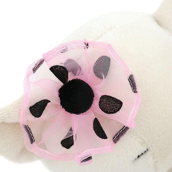 Мягкая игрушка Orange Lucky Doggy Собака Lili: Бусинка, 37 см