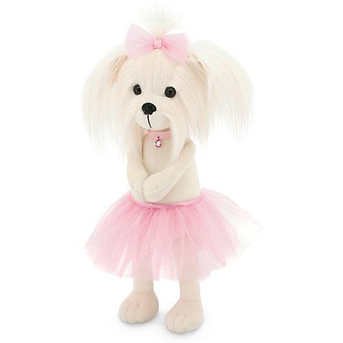 Мягкая игрушка Orange Lucky Doggy Собака Mimi: Розочка, 37 см от Orange