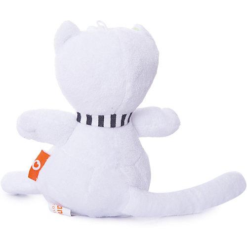 Мягкая игрушка Orange Toys Кот Батон белый, 15 см от Orange