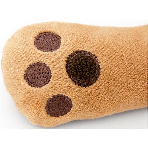 Мягкая игрушка Orange Life Медвежонок Медок в шарфике, 30 см от Orange