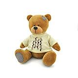 Мягкая игрушка Orange Toys Медведь Топтыжкин коричневый, 20 см