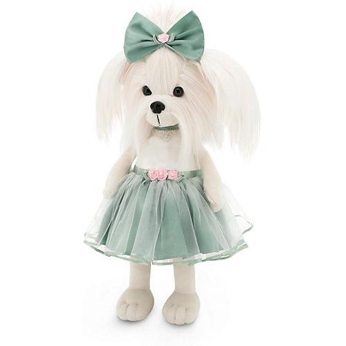 Мягкая игрушка Orange Lucky Doggy Собака Mimi: Розовый бутон, 37 см от Orange