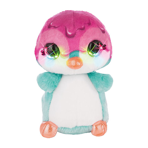 Flashies Sirup Pinguin Deezy crazy, 16cm (42485), NICI