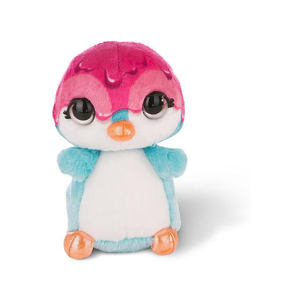 Flashies Sirup Pinguin Deezy crazy, 16cm (42485), NICI NICI (42485), 40df42