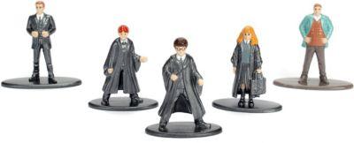 5 Potter miei Metalfigs Harry Figurenpack Nano giochi Er I f67vgbyY