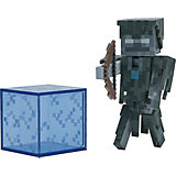 "Фигурка Jazwares ""Minecraft"" Stray, 8 см"