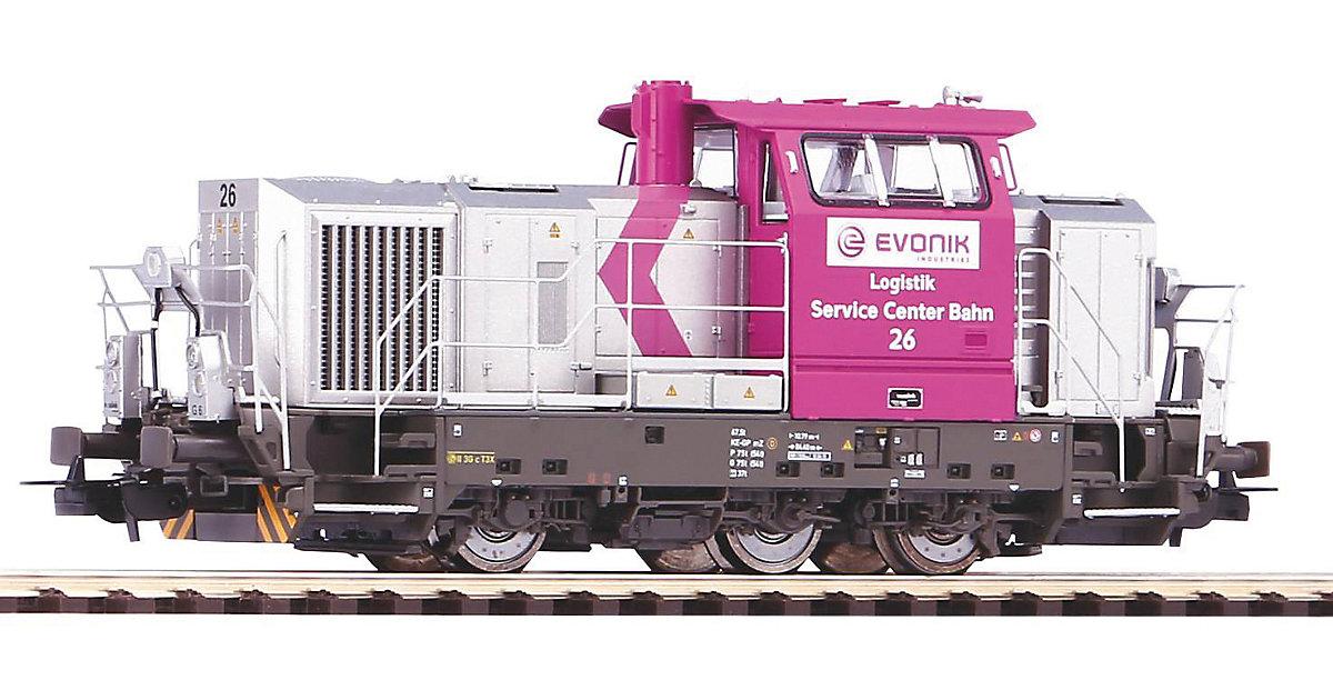 PIKO · H0 Diesellok Vossloh G6 Evonik (MTU) VI