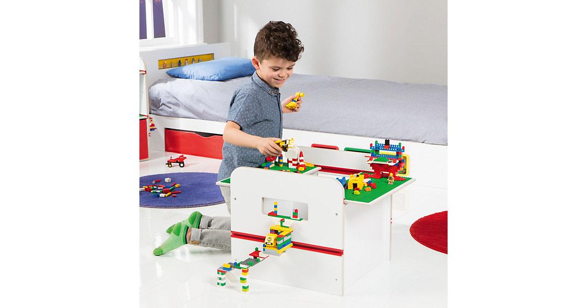 Worlds Apart · Spielzeugkiste Room2Build