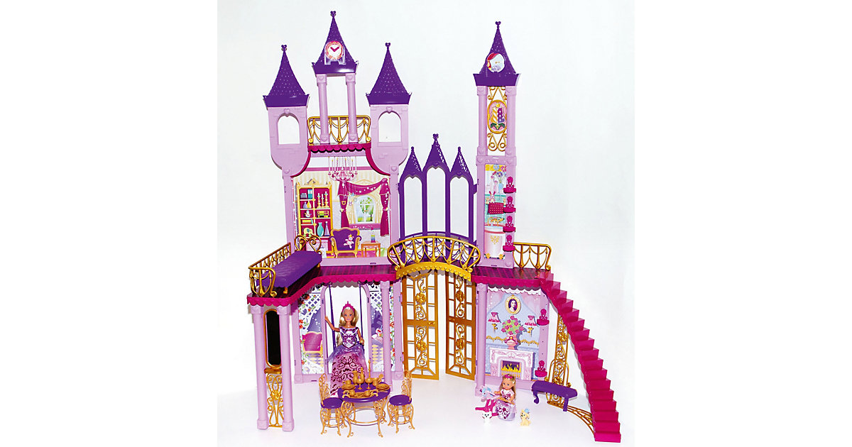 Steffi LOVE Dream Castle