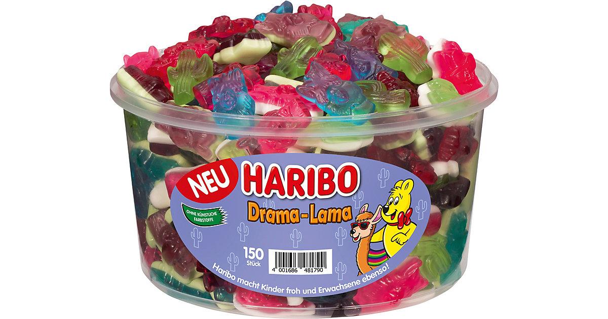 Haribo Drama-Lama , Dose 150 Stück