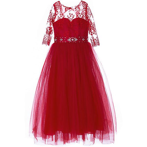 Платье нарядное Престиж