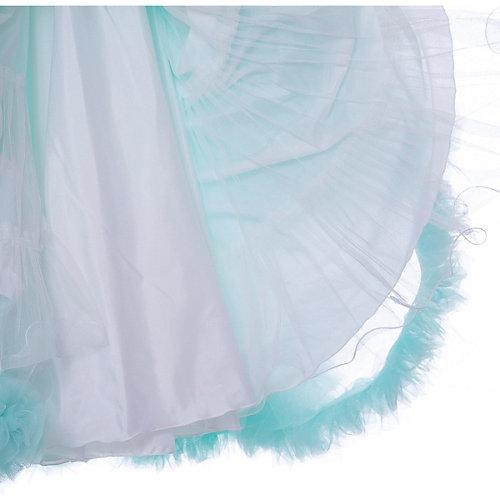 Нарядное платье Престиж - зеленый от Престиж