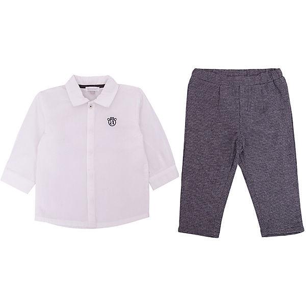 Комплект: Рубашка, брюки Absorba для мальчика