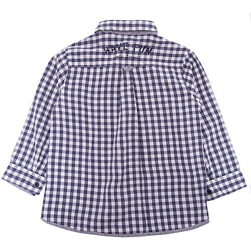 Рубашка 3 Pommes - синий от 3 Pommes