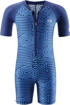 Купальный костюм Reima - синий