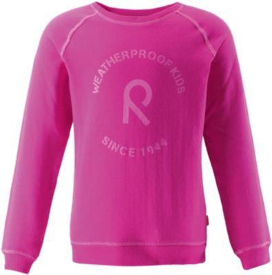 Cвитер Reima для девочки - розовый