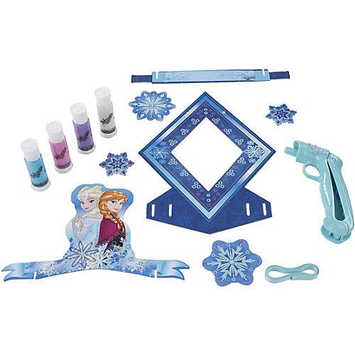 """Набор для творчества DohVinci """"Холодное сердце"""" Декоративная подвеска от Hasbro"""