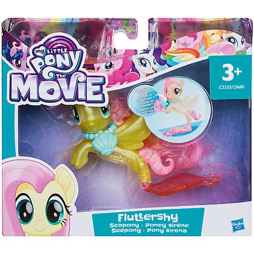 "Игровой набор My Little Pony ""Мерцание"" Флаттершай от Hasbro"