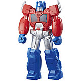 """Робот-трансформер Hasbro Transformers """"Трансформеры-спасатели"""" Оптимус Прайм"""