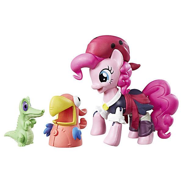 Фигурка My little Pony «Хранители Гармонии» с артикуляцией, Пинки Пай
