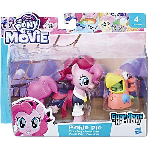 Фигурка My little Pony «Хранители Гармонии» с артикуляцией, Пинки Пай от Hasbro