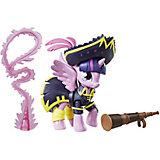 Фигурка My little Pony «Хранители Гармонии» с артикуляцией, Твайлайт Спаркл (Искорка)