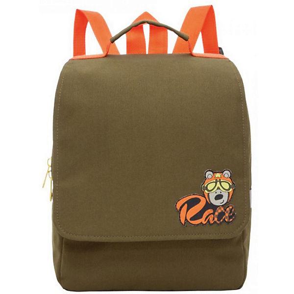 Рюкзак дошкольный Grizzly, хаки