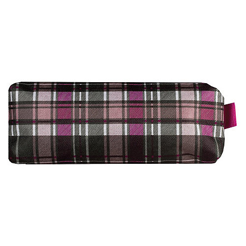 "Пенал-косметичка Brauberg ""Шотландия"", розовый от Brauberg"