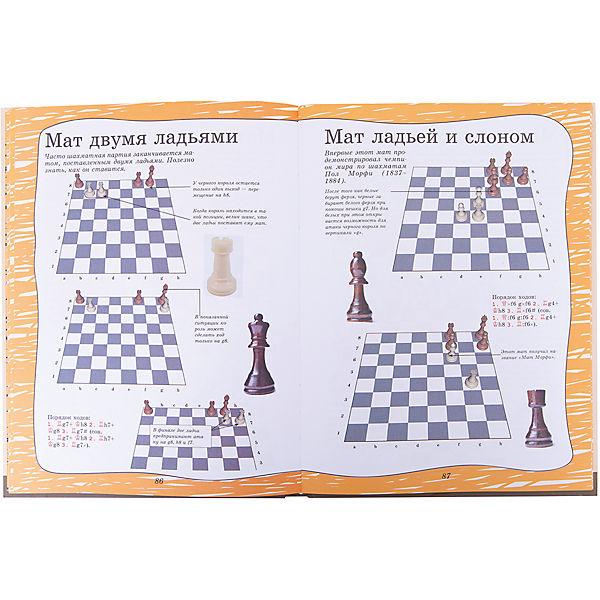 """Шахматная школа """"Шахматы"""""""