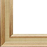 Багетная рама Белоснежка «Clara», 40x50 см